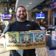 Big Storm Brewing Co. to open new Orlando brewpub at Amway Center