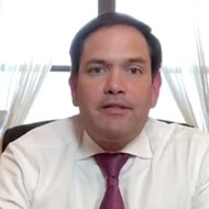 Florida Sen. Marco Rubio says coronavirus surge is from 'people behaving like people'