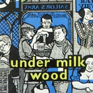 Mad Cow Theatre to stage virtual reading of Dylan Thomas' 'Under Milk Wood' on Wednesday night