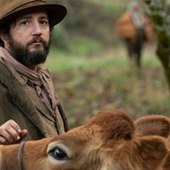 Kelly Reichardt's <i>First Cow</i> masterfully turns the Western genre on its head