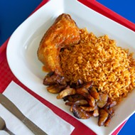 African queen Ola Bello offers a royal feast at Flavors Nigerian, south of downtown Orlando