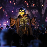 Universal Orlando just canceled Halloween Horror Nights