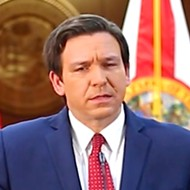 Florida Gov. DeSantis says 'we might' extend eviction protection