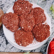 Impossible Foods' plant-based burgers now stocked at Publix locations throughout Florida