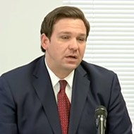 Gov. DeSantis looks to allow visits again at Florida's nursing homes