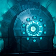 What new I-Drive escape room the Bureau lacks in lucky timing, they make up for with creativity and ambition