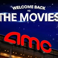 AMC Theatres to partially reopen Aug. 20 with 15-cent tickets, and some of their Central Florida cinemas are taking part
