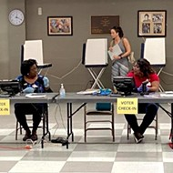 Felons, lawyers in Florida face 'tremendous confusion' on voting rights