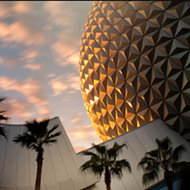 Local man charged after getting into mask fight with Epcot security guard