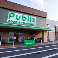 Publix is removing one-way aisles from locations as local ordinances change