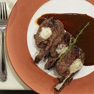 BoVine Steakhouse in Winter Park brings pricey cuts to Park Avenue's posh set