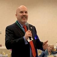 Former Volusia County music teacher to lead Florida's top teachers union