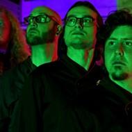 Local noise-rockers TTN unleash new album 'Standardization'