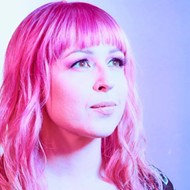 Local indie-rocker Tierney Tough to play 'No Place Like Home' livestream with John Vanderslice this week