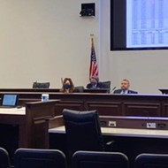 The state of Florida is looking at a $2.7 billion budget hole due to COVID-19
