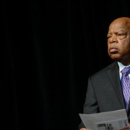 'John Lewis: Good Trouble' coming to Orlando's Dr. Phillips Center