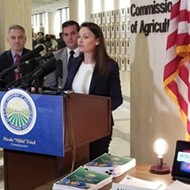 Florida Agriculture Commissioner Nikki Fried lashes out on eve of awaited cabinet meeting