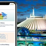 Disney's Orlando theme park apps get new video content, and take on Quibi and BuzzFeed in the process