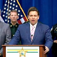 DeSantis calls for tougher Florida laws on protesters