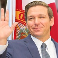 DeSantis' anti-protesting proposal sparks furor in Florida