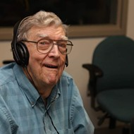 WUCF to pay tribute to legendary 'Jazz on the Beach' DJ Jack Simpson on Saturday
