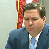 Gov. DeSantis says closing Florida schools in spring was a mistake