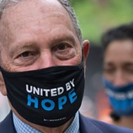 Mike Bloomberg gives $500,000 to Orlando-based Poder Latinx for GOTV efforts ahead of November's election