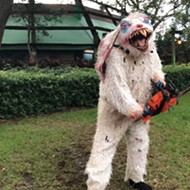 Comparing indie Central Florida haunts to Howl-O-Scream proves bigger isn't always better when it comes to boos
