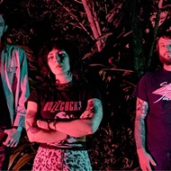 Orlando punk band Vicious Dreams premieres new music video for 'Bumper Cars'