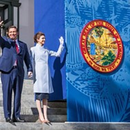 After a five-month drought, money finally trickles in to Florida Gov. Ron DeSantis' re-election PAC