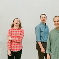Catch a streaming concert by Future Islands Friday night and help out Orlando venue the Beacham