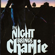 Video Vengeance screens Orlando-shot VHS slasher flick 'The Night Brings Charlie' at Stardust