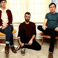 Lemuria celebrates a decade of 'Get Better' at Backbooth