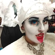 Opera del Sol and Orlando Fringe to present virtual opera-burlesque hybrid 'Nightwear on Elm Street'