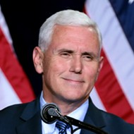 Cruise lines met with Pence, but they could be looking to Biden for guidance