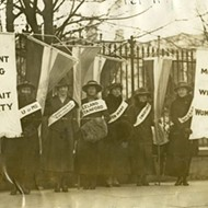 Mennello Museum hosts women's suffrage exhibit 'Votes for Women' through Election Day