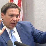 DeSantis tells Florida elections officials ballot drop boxes must be guarded, in 'pathetic' last-minute attempt to slow early votes