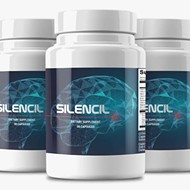 Silencil Review: Does Silencil Supplement Work for Tinnitus?
