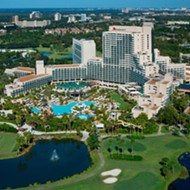 Orlando World Center Marriott unveils major expansion that touches nearly every inch of the 200-acre resort