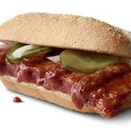 McDonalds is bringing back cult-favorite sandwich the McRib in December