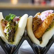 Bao's Castle in SoDo offers a whole lot to like