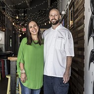 Orlando's Black Rooster Taqueria is opening another location in Curry Ford West
