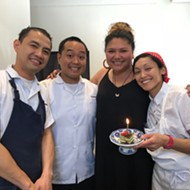 Kadence team's new venture: Opening a Filipino restaurant in the old Dandelion space