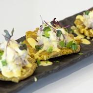 Casselberry's Aji Ceviche Bar spotlights the global influence of Peruvian cuisine