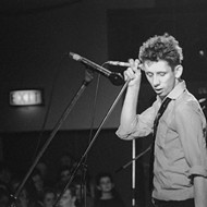 The Enzian to screen riotous Shane McGowan documentary 'Crock of Gold' this week