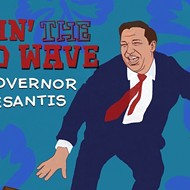 As COVID surges in Florida, Gov. Ron DeSantis' mantra seems to be 'business as usual'