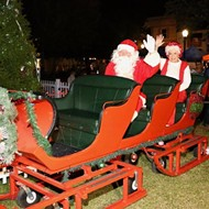 Here are the Winter Park holiday event road closures this week