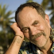 Legendary Imagineer Joe Rohde is leaving Disney. His influence forever changed themed entertainment