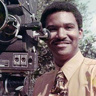 "Talbert T. Gray, the first black TV newsman in Florida, gives insightful look into ""the media"" at downtown library"
