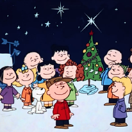 Orlando public television station WUCF to air 'A Charlie Brown Christmas' this weekend